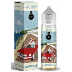 DEAUVILLE BY CURIEUX 50 ml
