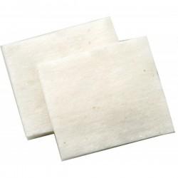 Coton japonais 100% organique pour microcoil puff