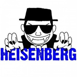 CONCENTRE HEISENBERG 30 ML