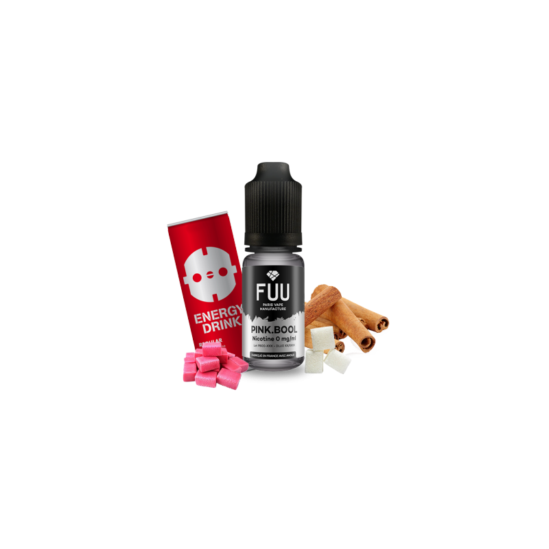 sugar baron ( 50/50, 10 ml