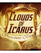 E-LIQUIDES CLOUDS OF ICARUS ( usa )