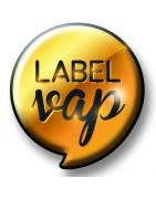 E-LIQUIDES LABELVAP ( fr )