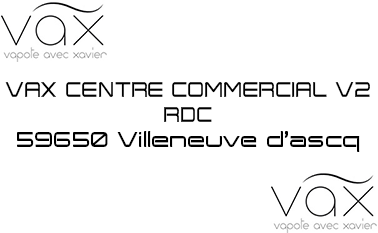 Magasin vax Auchan V2